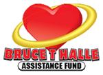 Bruce T Halle Assistance Fund Logo